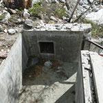 Wasserleitung Bodmen, Perren Vik