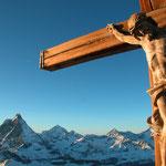 Kl. Matterhorn, Perren Vik