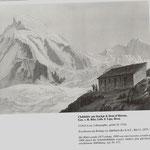 Alte Stockje Hütte, Perren Vik