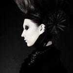 アプラススタイル TOKYO FASHION EDGE掲載作品 西川泰範