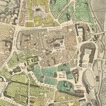 Goethe-Atlas: Weimar um 1800