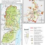 Israels Mauer