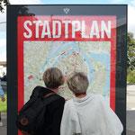 Offizieller Lübecker Stadtplan von Kalimedia