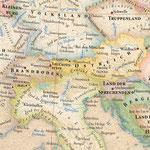 Atlas der Wahren Namen - Europa