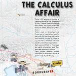 Tintin-Atlas: The Calculus Affair