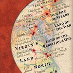 Atlas of True Names - USA, € 8,00