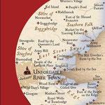 Atlas of True Names - British Isles, € 8,00