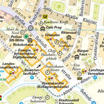 Kartenwerk der Landeshauptstadt Schwerin 2