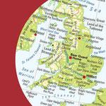 Atlas of True Names - Europe, € 8,00