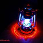 Lantern Light.