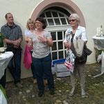 Weinprobe in Schweich
