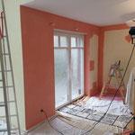 Farbe verändert den Raum.