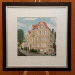 Harburger Stadthaus.