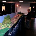 Exposition à l'IME d'Hénin - Beaumont