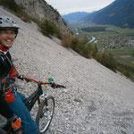 Biketour Haiming