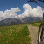 Biketour Tourismusverband