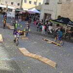 Bike Parcour Workshop