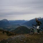 Biketour Mieming