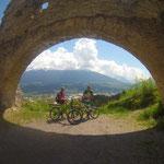 Biketour Region Hall-Wattens