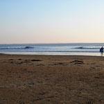Plage de Saint Brevin l'océan  - moins de 5 minutes à pieds