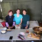 Invitation tibétaine