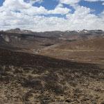 Plateaux tibétains