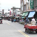 Rue principale de Changbin