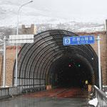 8km, notre plus long tunnel.