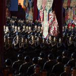 Chambre aux cent bouddhas