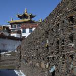 Mur de Mani - Sershul