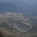 Région de Lishan