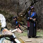 Ouest du Sichuan