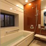 お風呂の電動シャッターはNO1