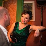 """Spontane Session - Inszenierung der """"Vintage Suite"""" für die Aareal Bank im März 2015 (Fotos Heinrich von Schimmer)"""