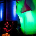 amorphia cubes geben den Gästen beste Kommunikationsanreize ohne dabei zu stören. Foto: Boris Breuer