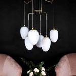 Globen Lighting Kronleuchter Divine