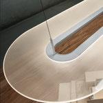 Linea Light Designerleuchte Büro Opti Line P
