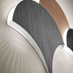 Masiero Italien -  Wandleuchte Palm Designerleuchte