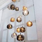 VISO Lighting Designerleuchte Cubie