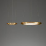 Grok Lighting Pendelleuchte Saturn