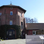 Foto: Holger Lauf   / Ehemalige Roggenmühle ausgebaut von Cassen Cornelius