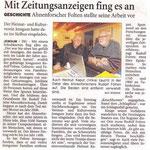 Ostfriesenzeitung 20.02.2013