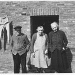 Christoffer, Neeskelina und Harmkelina Kelterer
