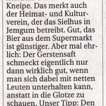 Ostfriesenzeitung 13.03.2013