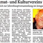 Ostfriesenzeitung 12.03.2013