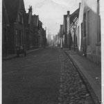 Lange Strasse mit Mühle