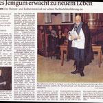 Ostfriesenzeitung 19.03.2013