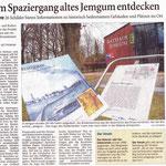Ostfriesenzeitung 23.03.2013