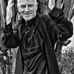 Christopher Doyle, membres du jury pour le prix Angénieux ExcelLens in Cinematography. Festival de Cannes 2017