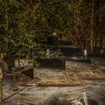 Pour le Elle Decor Russe / Tapis de Mathias Kiss / Scénographie Alice Heart